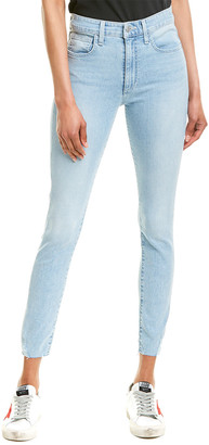 Joe's Jeans Redondo High-Rise Skinny Ankle Cut