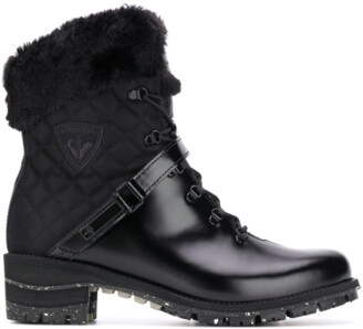 Rossignol Megeve Edition boots