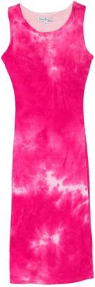 Velvet Torch Patterned Tank Dress
