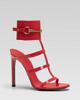 Ursula Cage High Heel Sandal