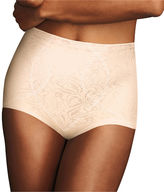 Maidenform Shapewear Firm Control Briefs - 6854
