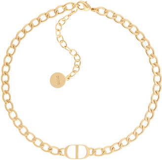 Christian Dior Petit Choker Necklace