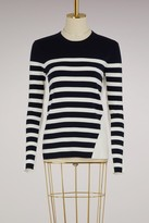 Rag & Bone Striped Cecile sweater