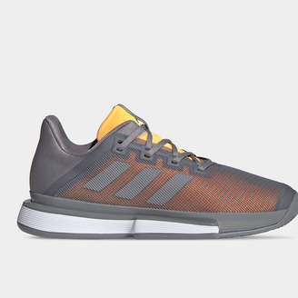 adidas Men's SoleMatch Bounce Tennis Shoes