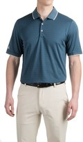 adidas ClimaCool® Tipped Club Polo Shirt - Short Sleeve (For Men)