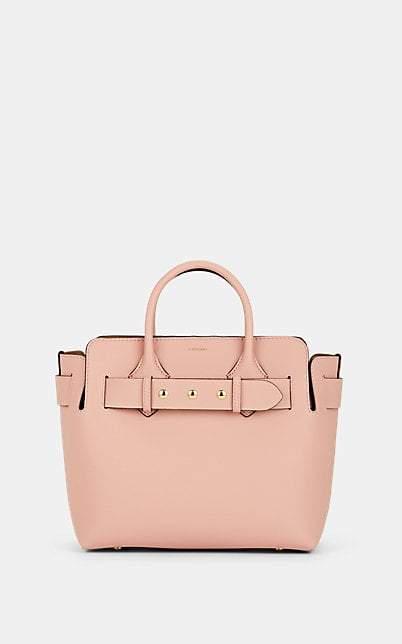 5754272853e5 Burberry Pink Handbags - ShopStyle