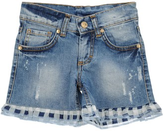 MonnaLisa Denim shorts