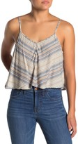 Angie Printed Camisole