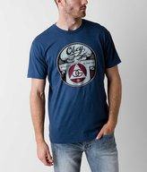 Obey Dissent Til The End T-Shirt