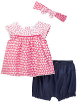 Absorba Short Set (Baby Girls)