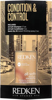 Redken All Soft Kit 3-pc. Gift Set