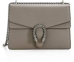 Gucci Women's Dionysus Leather Shoulder Bag