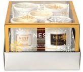 NEST Fragrances Ceramic Votive Scented Candle Gift Set/1.2 oz.