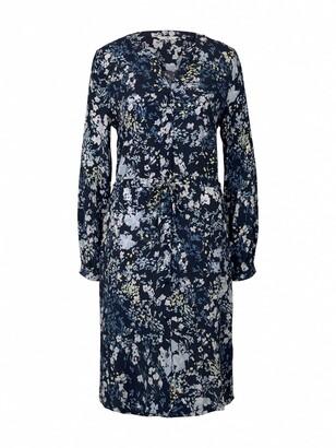 Tom Tailor Women's 1024820 Feminine Dress