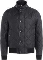 Burberry Quilted Kilsden Jacket