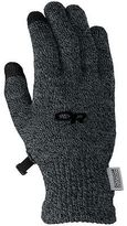 Outdoor Research BioSensor Glove Liner - Women's Charcoal M