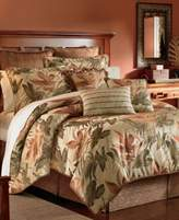 Croscill Bali Queen 4-Pc. Comforter Set