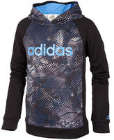 adidas Digi Fusion Pullover Hoodie, Toddler Boys