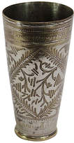 One Kings Lane Vintage Madina Silver Beaker