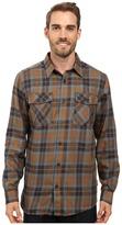 Mountain Hardwear TrekkinTM Flannel Long Sleeve Shirt