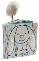 "Jellycat If I Were A Rabbit"" Book"