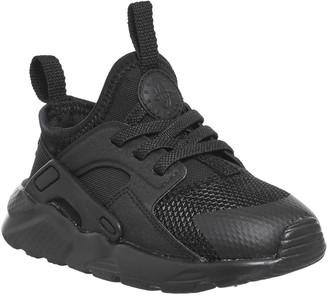 Nike Huarache Run Ultra Td Black