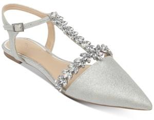 Badgley Mischka Rae Evening Shoes Women's Shoes