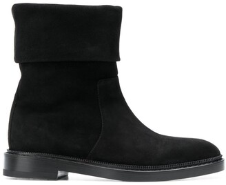 Paul Andrew Rian boots