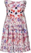 Vanessa Bruno Short dresses - Item 34774388