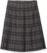 Trutex Girl's Snr Tartan Kilt Skirt,(Manufacturer Size:22)