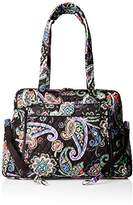 Vera Bradley Women's Large Stroll Around Baby Bag