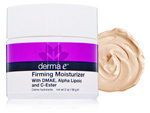 Derma E Firming Moisturizer With DMAE, Alpha Lipoic and C-Ester