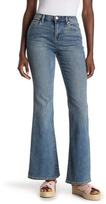 Blank NYC BLANKNYC Denim High Rise Flare Leg Jeans