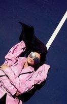 Quay x Kylie Hidden Hills Sunglasses