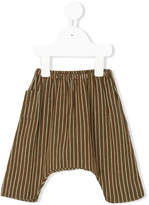 Caramel Crawley baby trousers