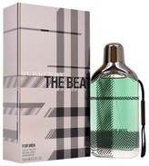Burberry Men's The Beat by Eau de Toilette Spray - 3.3 oz