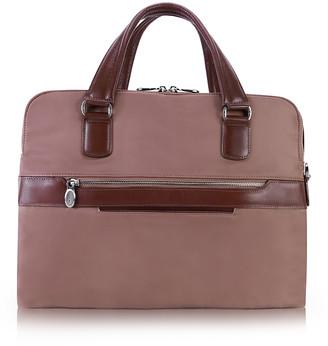 Hartford McKleinUSA Briefcases Khaki - Khaki Briefcase