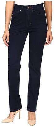 FDJ French Dressing Jeans Suzanne Straight Leg/Love Denim in Indigo (Indigo) Women's Jeans