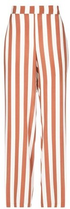 PAOLO CASALINI Casual trouser