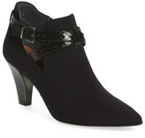 Donald J Pliner Tamy Pointed Toe Bootie