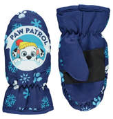 George PAW Patrol Mittens