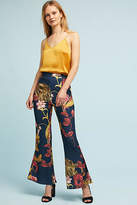 C/meo Collective Margate Floral Flare Pants