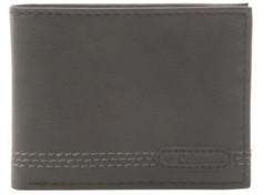 Columbia Rfid Bifold Slimfold Wallet