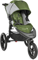 Baby Jogger Green & Gray Baby Jogger® Summit™ X3 Single Stroller