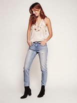 One Teaspoon Awesome Destroyed Baggies by OneTeaspoon at Free People