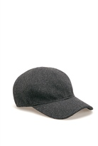 Country Road Textured Wool Cap