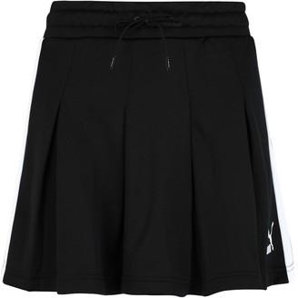 Puma Mini skirts