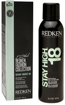 Redken Stay High High-Hold Gel to Mousse