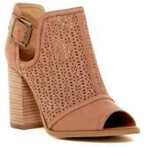 Tommy Hilfiger Prema Perforated Heeled Sandal