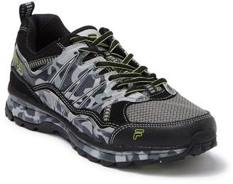 Fila Usa Evergrand TR Running Sneaker